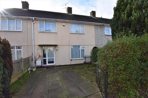 3 bedroom terraced house for sale - Rivergreen, Clifton, Nottingham