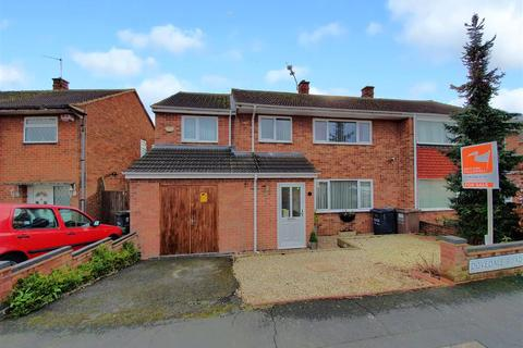 4 bedroom semi-detached house for sale - Dovedale Road, Thurmaston, Leicester