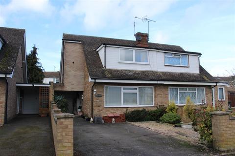 3 bedroom semi-detached house for sale - Watling Place, Houghton Regis, Dunstable