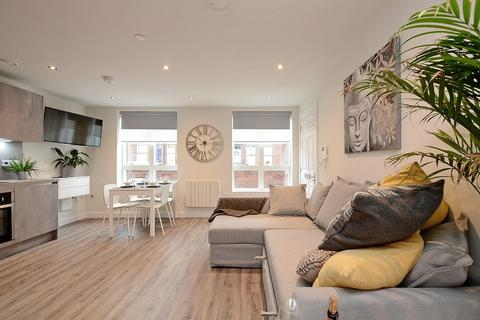 2 bedroom apartment to rent - Apartment @ Gordon Road(Dyson Place), Sheffield