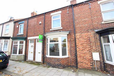 2 bedroom terraced house to rent - Eastmount Road, Darlington