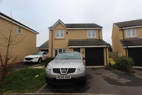3 bedroom detached house for sale - Lapwing Drive, Darlington
