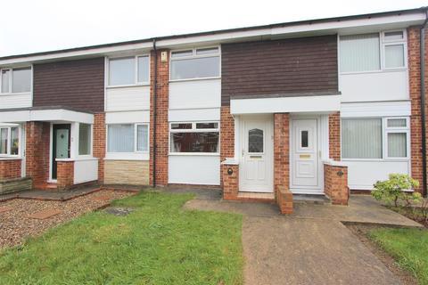 2 bedroom terraced house for sale - Killin Road, Darlington