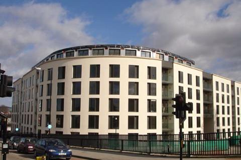 1 bedroom flat to rent - St James Walk GL50 3UB