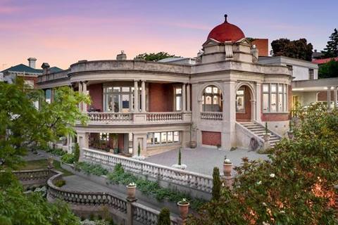 5 bedroom house - 1 Brisbane Street, LAUNCESTON, TAS 7250