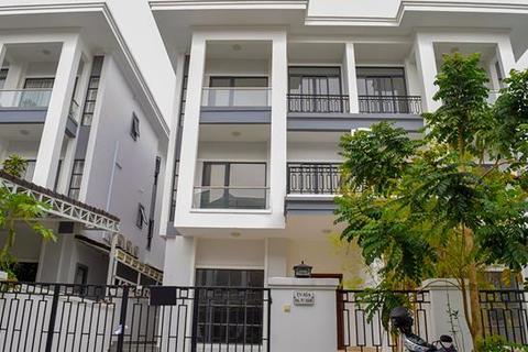 5 bedroom villa - Chak Angre Leu, Meanchey, Phnom Penh, KHSV01