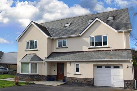 6 bedroom detached house for sale - Burrows Close, Southgate, Swansea, City & County Of Swansea. SA3 2AH