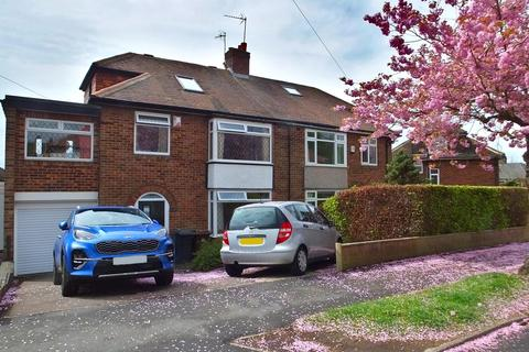 5 bedroom semi-detached house for sale - Henley Avenue, Norton, Sheffield, S8 8JH