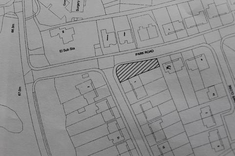 Land for sale - Browns Drive, Southgate, Swansea, City & County Of Swansea. SA3 2AE