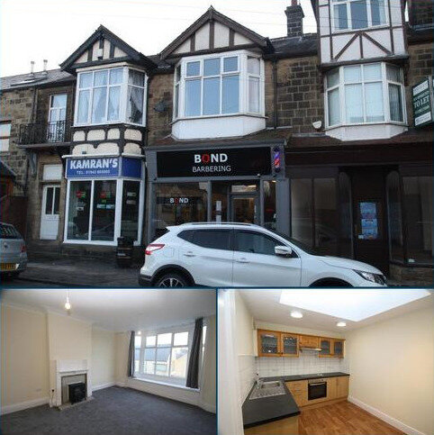2 bedroom flat to rent - Station Road, Burley In Wharfedale, Ilkley, LS29 7NE
