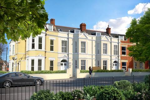 Studio for sale - The Crescent, Bournemouth, BH1