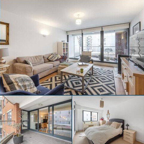 1 bedroom flat for sale - Streatham High Road London SW16