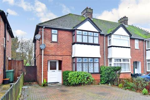 3 bedroom semi-detached house for sale - Kingsnorth Road, Ashford, Kent