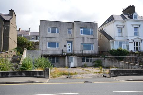 Land for sale - South Road, Caernarfon, North Wales