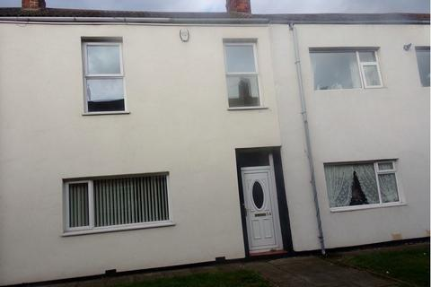 2 bedroom terraced house to rent - Beaumont Street, Blyth, Northumberland, NE24 1HP