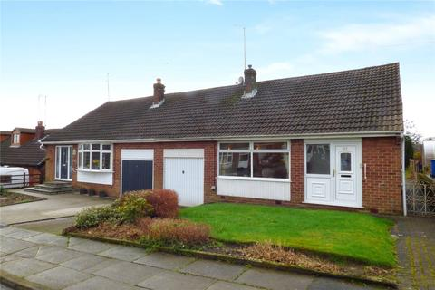 2 bedroom semi-detached bungalow for sale - Keepers Drive, Norden, Rochdale, Greater Manchester, OL12