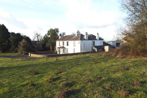 5 bedroom country house for sale - Ty Bryn, Reynoldston, Gower, Swansea SA3 1AQ