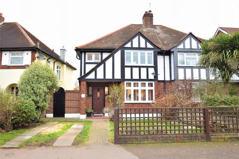 3 bedroom semi-detached house for sale - Strawberry Lane, CARSHALTON, Surrey, SM5