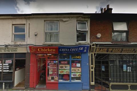 Property to rent - High Town, Luton LU2