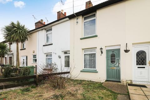 2 bedroom terraced house for sale - Sydney Street , , Ashford, TN23 7UA