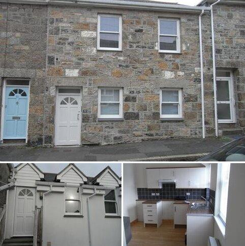 2 bedroom flat to rent - High Street, Penzance TR18