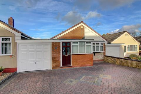 3 bedroom bungalow for sale - Sunbeam Drive, Great Wyrley, Walsall, WS6 6LX