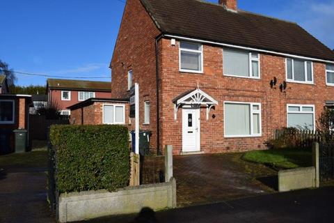 3 bedroom semi-detached house to rent - Lindfield Avenue, Blakelaw, Newcastle Upon Tyne NE5