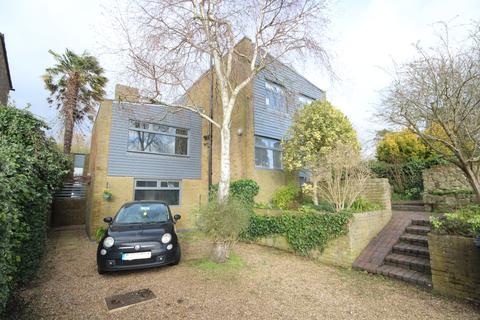 4 bedroom detached house for sale - Tonbridge Road, Barming, Maidstone ME16
