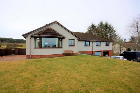 4 bedroom detached bungalow for sale - 14 Ardgay Hill, Ardgay IV24 3DH