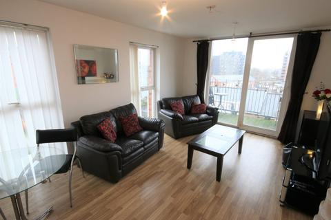 2 bedroom apartment to rent - Sports City, Stillwater Drive, Sport City