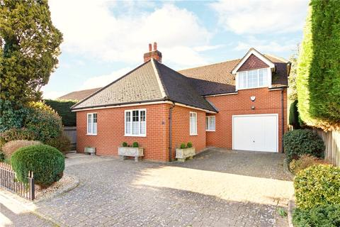 3 bedroom detached house to rent - Church Road, Westoning, Bedford, Bedfordshire, MK45