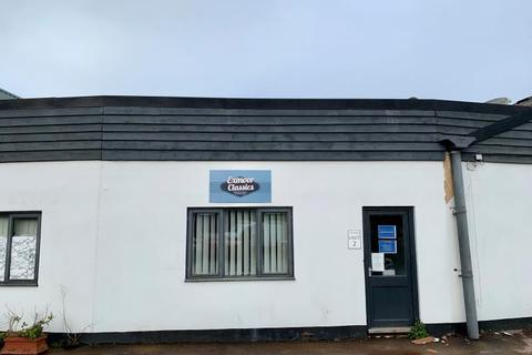 Property to rent - OLD CLEEVE, SOMERSET
