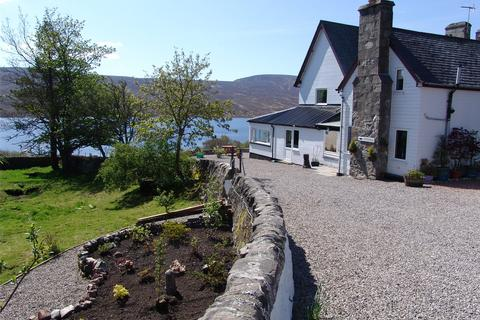 10 bedroom detached house for sale - Overscaig House Hotel, Lairg, Highland, IV27