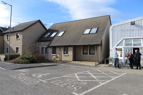 Office for sale - Eildon Surgery, Newtown St. Boswells, Melrose, Scottish Borders, TD6