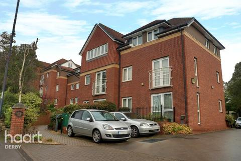 1 bedroom apartment for sale - Ridgeway Court, Warwick Road, Littleover