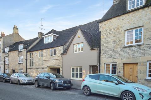 3 bedroom terraced house for sale - Gloucester Street, Cirencester, Gloucestershire, GL7..