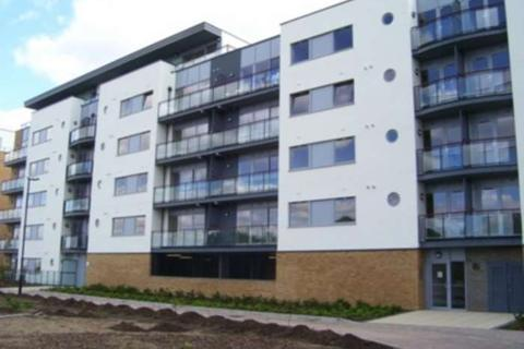 1 bedroom apartment to rent - Warrior Close, West Thamesmead, SE28 0NJ