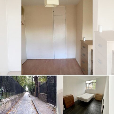 1 bedroom in a flat share to rent - Stepney Green,  London, E1