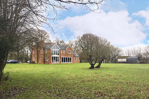 4 bedroom detached house for sale - Allington Lane, Southampton, SO30 3HQ