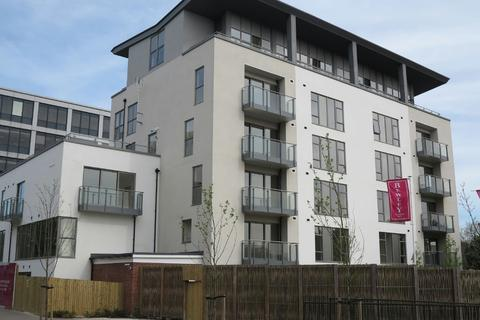 2 bedroom apartment for sale - Western Gate, Alencon Link, Basingstoke, RG21 7PP