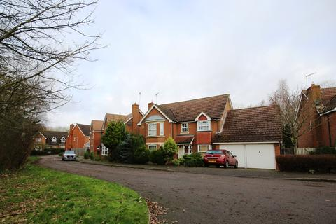 4 bedroom detached house for sale - Forest Glade, Kettering NN16