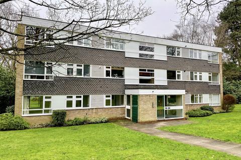 2 bedroom flat to rent - Whetstone Close, Farquhar Road, Edgbaston, Birmingham B15