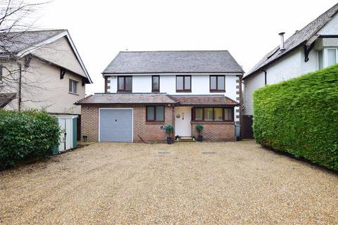 4 bedroom detached house for sale - Shripney Road, Bognor Regis, West Sussex