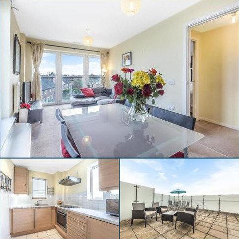 1 bedroom flat for sale - Banstead Court, Shepherds Bush