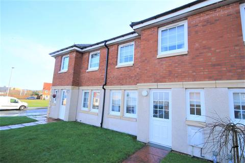 3 bedroom terraced house for sale - Bell Quadrant, Motherwell
