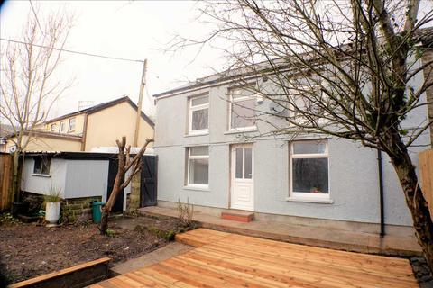 2 bedroom semi-detached house for sale - Llewellyn Terrace, Tonypandy