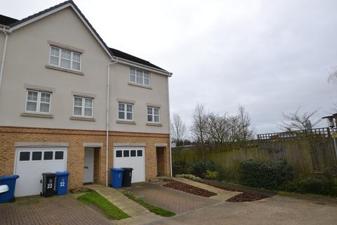 4 bedroom townhouse to rent - Kingsquater, Berkshire, Maidenhead SL6