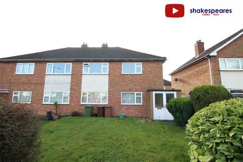 2 bedroom maisonette for sale - Colebrook Road, Shirley, Solihull, West Midlands, B90