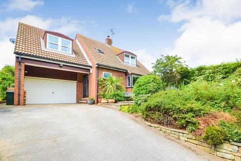 4 bedroom detached house for sale - Dalmally, Church Hill, Nottingham