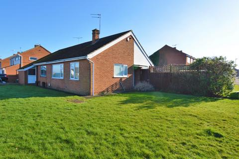 2 bedroom bungalow for sale - The Chestnuts, Countesthorpe, Leicester, LE8 5TL